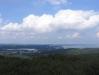 Aussicht vom Turm des Jagdschloss Granitz