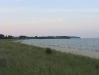 Strand beim Camping Lobbe