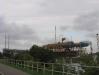 Stralsundquerung - Bau neuer Brücke
