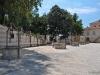 Platz der fünf Brunnen in Zadar