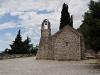 Berg Marjan Split Nikolauskirche