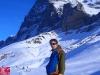 Celli und die Eiger Nordwand