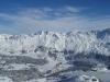 Aussicht vom Stätzerhorn