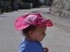 Melina und ihr Hut