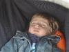 Schlafender Raoul