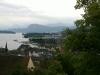 Luzern vom Schirmerturm