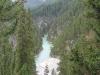 Wanderung Nationalpark Zernez-Chamanna Cluozza-Vallun Chafuol