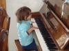 Jael spielt das Affenlied ab Karte :-)