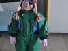 Jael ist bereit für den Schnee