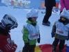 Jael in der Skischule