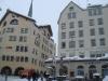 St. Moritz Rathaus