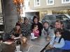 Jana, Priska, Fraaenzi, Melina, Norwin, Jael und ich