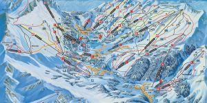 'Altherren' Skiweekend 2008