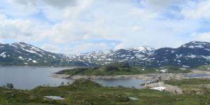 Norwegen 2008