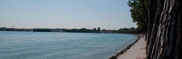 Ferien am Gardasee
