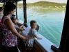 Auf dem Weg zum Krka Nationalpark