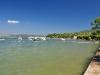 Strand von Punat